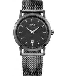 Hodinky Hugo Boss Black  Slim Ultra 1513235