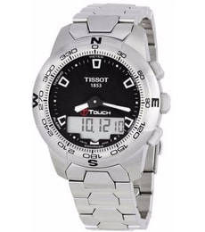 Hodinky Tissot T-Touch T0474201105100