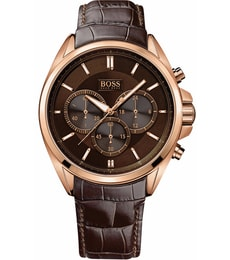 Hodinky Hugo Boss Black Contemporary Sports Driver Chrono 1513036