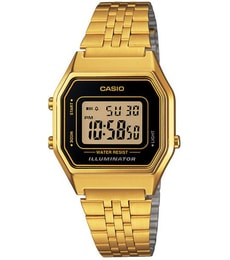 Hodinky Casio Retro Collection LA680WGA-1DF
