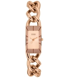 Hodinky Storm Nia Rose Gold 47271/RG
