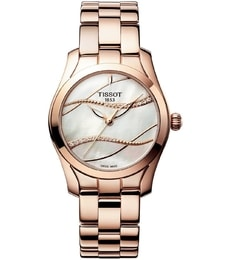 Hodinky Tissot T-Wave T112.210.33.111.00