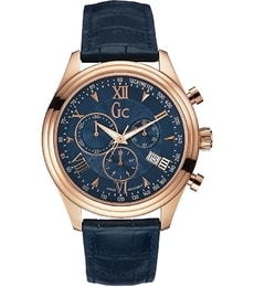 Hodinky Guess Smartclass Y04008G7