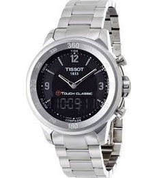 Hodinky Tissot T-Touch Classic T083.420.11.057.00