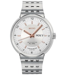 Hodinky MIDO ALL DIAL GENT M8340.4.12.1