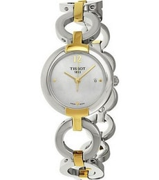 Hodinky Tissot T-Trend Pinky By T084.210.22.017.00