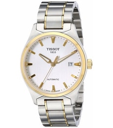 Hodinky Tissot T-Tempo Automatic T060.407.22.031.00