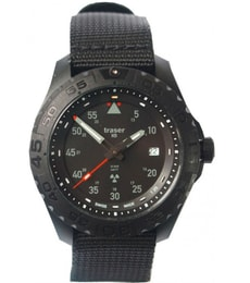 Hodinky Traser H3 Tactical T-7.4 Limited Edition Blue Nato 105972