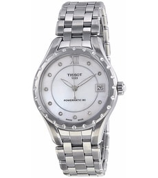Hodinky Tissot T-Trend Lady T072.207.11.116.00