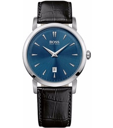 Hodinky Hugo Boss Black Classic Slim Ultra Round 1513091