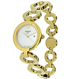 Hodinky Tissot T-Trend Pinky By T084.210.33.117.00