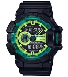 Hodinky Casio G-Shock G-Specials GA-400LY-1AER