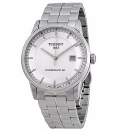 Hodinky Tissot Luxury Automatic T086.407.11.031.00