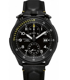 Hodinky Hamilton Aviation TAKEOFF AUTO CHRONO H76786733