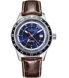 Hodinky Davosa World Traweller Automatic 16150145