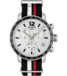 Hodinky Tissot Quickster T095.417.17.037.01