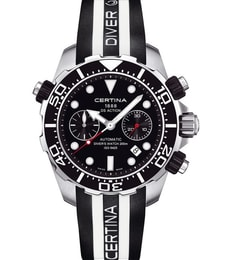 Hodinky Certina DS Action Diver Chronograph C013.427.17.051.00