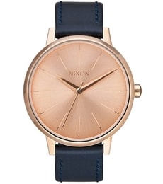 Hodinky Nixon Kensington Leather A108-2160