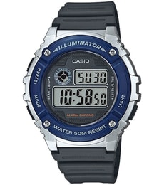 Hodinky Casio Collection W-216H-2AVEF