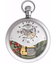 Hodinky T-Pocket Musical Seasons By Tissot T852.436.99.037.02