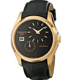 Hodinky Tissot T-Trend Couturier T035.428.36.051.00