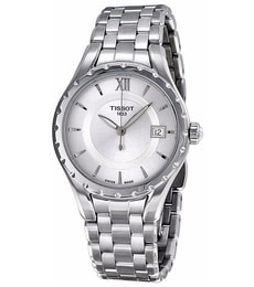 Hodinky Tissot T-Trend Lady T072.210.11.038.00