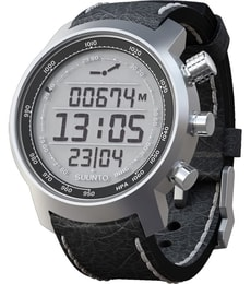 Hodinky Suunto Elementum Terra p/black leather SS014523000