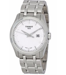 Hodinky Tissot Couturier T035.410.11.031.00