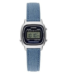 Hodinky Casio Collection Basic LA670WEL-2A2EF