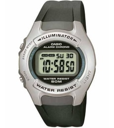 Hodinky Casio Collection W-42H-1AVES