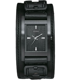Hodinky Guess Male Buckle Up W85094G1