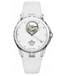 Hodinky Edox Grand Ocean Automatic Open Heart 85012 3 AIN