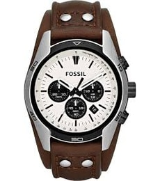 Hodinky Fossil Chronograph CH2890