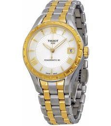 Hodinky Tissot T-Trend Lady T072.207.22.118.00