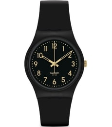 Hodinky Swatch Golden Tac GB274
