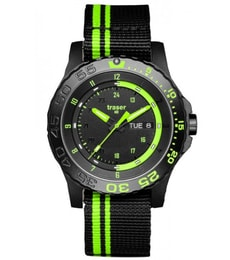 Hodinky Traser H3 Tactical Green Spirit 105542