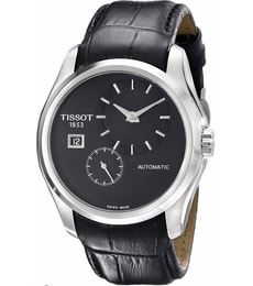Hodinky Tissot T-Trend Couturier T035.428.16.051.00