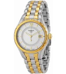 Hodinky Tissot T-Trend Lady T072.210.22.038.00