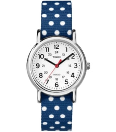 Hodinky Timex Weekender Dots TW2P66000