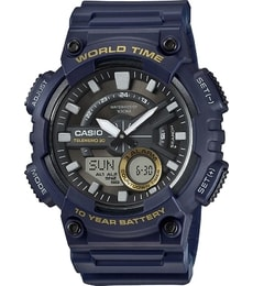 Hodinky Casio Collection AEQ-110W-2AVEF