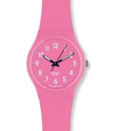 Hodinky Swatch Dragon Fruit Soft GP128K