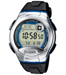 Hodinky Casio Collection W-752-2BVES