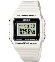 Hodinky Casio Collection Basic W-215H-7AVEF