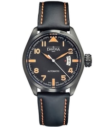 Hodinky Davosa Military Automatic 16151194