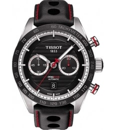 Hodinky Tissot PRS 516  Automatic T100.427.16.051.00