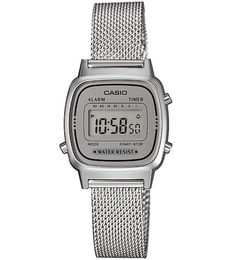 Hodinky Casio Collection LA670WEM-7EF