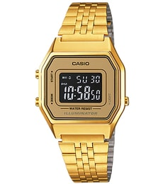 Hodinky Casio Retro Collection LA680WGA-9BEF