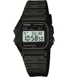 Hodinky Casio Retro Chronograph W-59-1VQES 2ab5afb76e