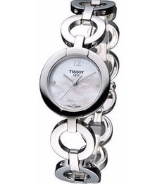 Hodinky Tissot T-Trend Pinky By T084.210.11.116.01