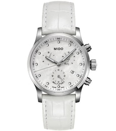 Hodinky MIDO MULTIFORT CHRONOGRAPH LADY M005.217.16.116.30
